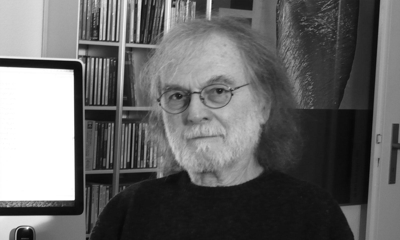 Hans Rudolf Bosshard