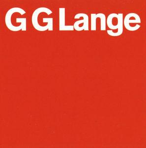 GGLange signet — Günter Gerhard Lange